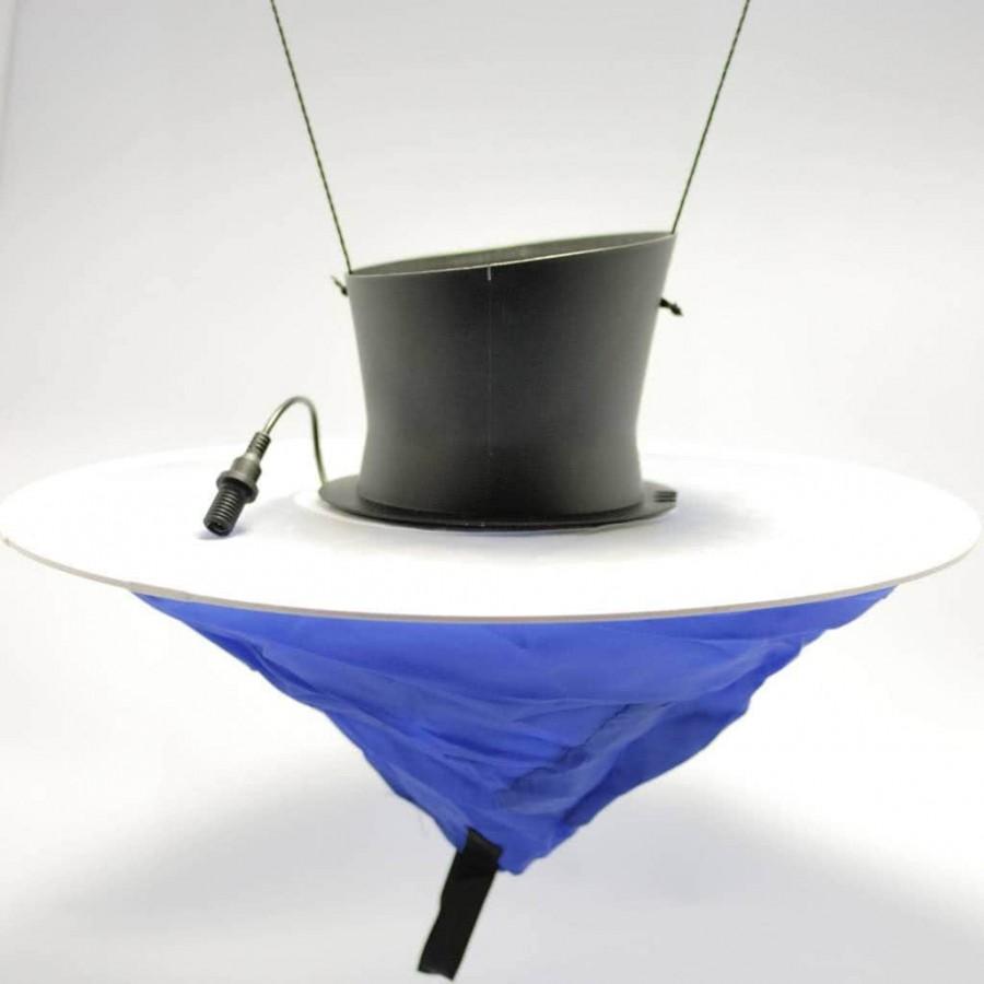 biogents tissus de remplacement pour mosquitito. Black Bedroom Furniture Sets. Home Design Ideas