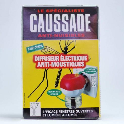 Diffuseur electrique Caussade - Détail recharge