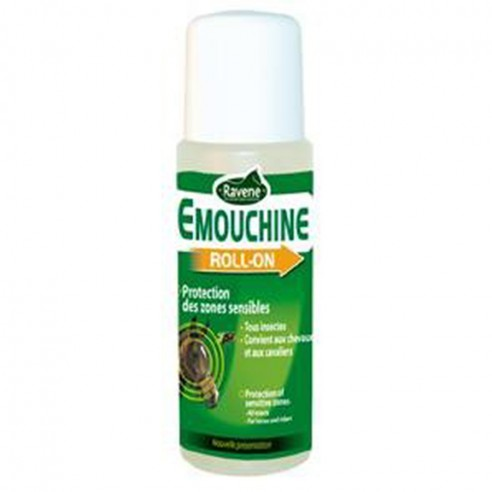 Emouchine Roll-on 100ml