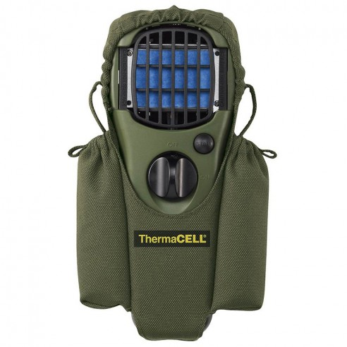 Clip d'accroche Hoslter portable Nomade ThermaCELL