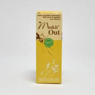 Moskit'Out - anti moustique pour diffuseur