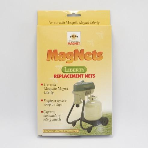Pièce de rechange d'origine pour pièges Mosquito Magnet Liberty