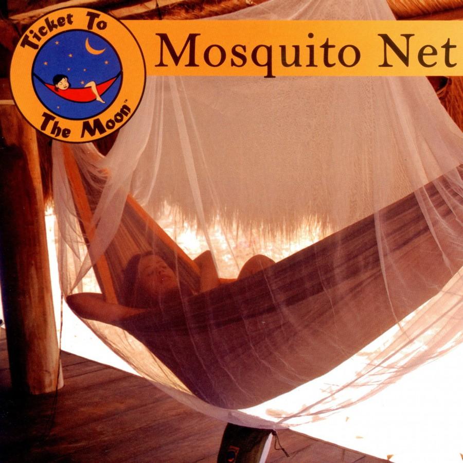moustiquaire de hamac ticket to the moon mosquito net. Black Bedroom Furniture Sets. Home Design Ideas