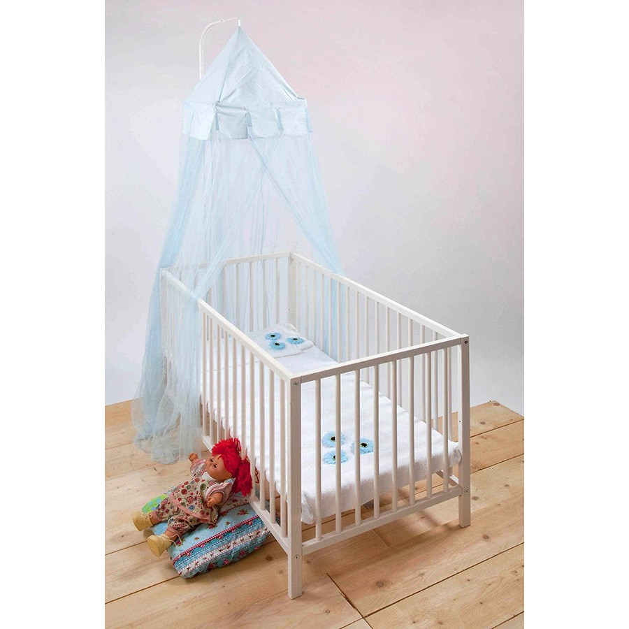 moustiquaire lit b b castle. Black Bedroom Furniture Sets. Home Design Ideas
