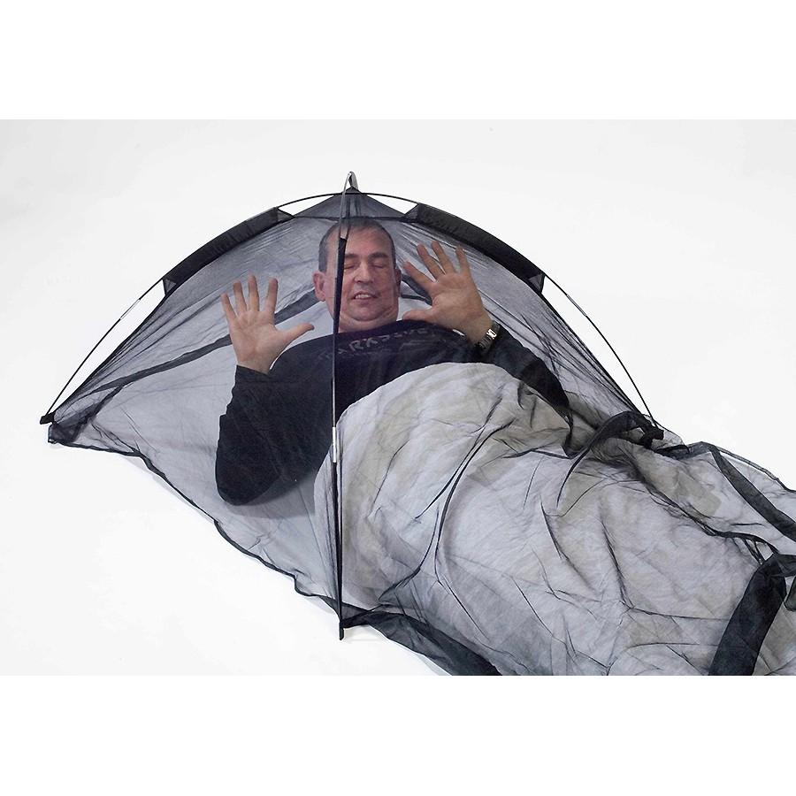 moustiquaire non impr gn e toptracker pour sac de couchage. Black Bedroom Furniture Sets. Home Design Ideas