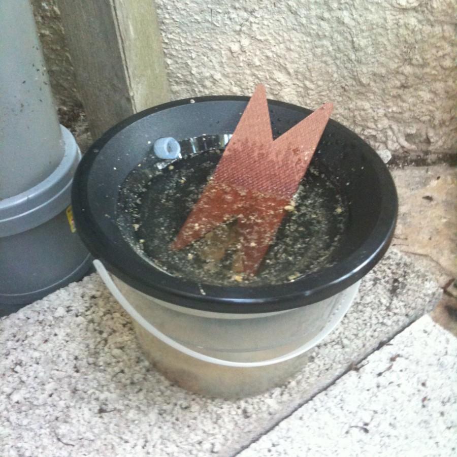 Pi ge larves aqualab - Piege a moustique ...