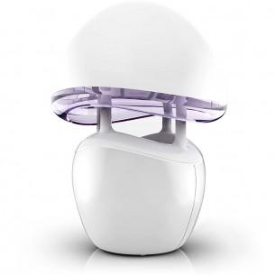 Piège à moustiques photocatalytique Inadays InaTrap GR-330 purple