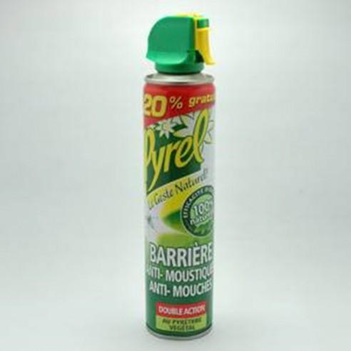 Pyrel Barrière anti-moustiques