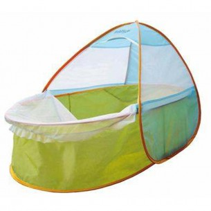 Tente Moustiquaire Pop-Up Anti UV 1er age - Babysun