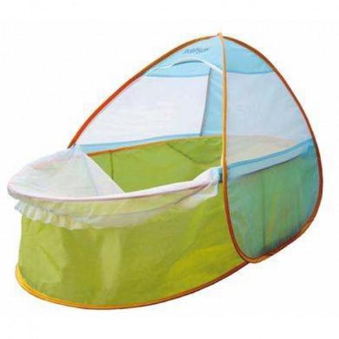 Tente Moustiquaire Pop-Up Anti UV 1er age - Babysun