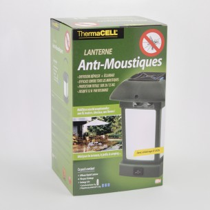 ThermaCELL Lanterne Anti-Moustiques