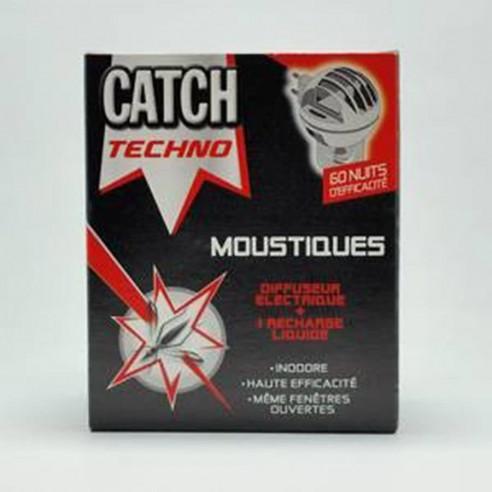 Diffuseur electrique Catch