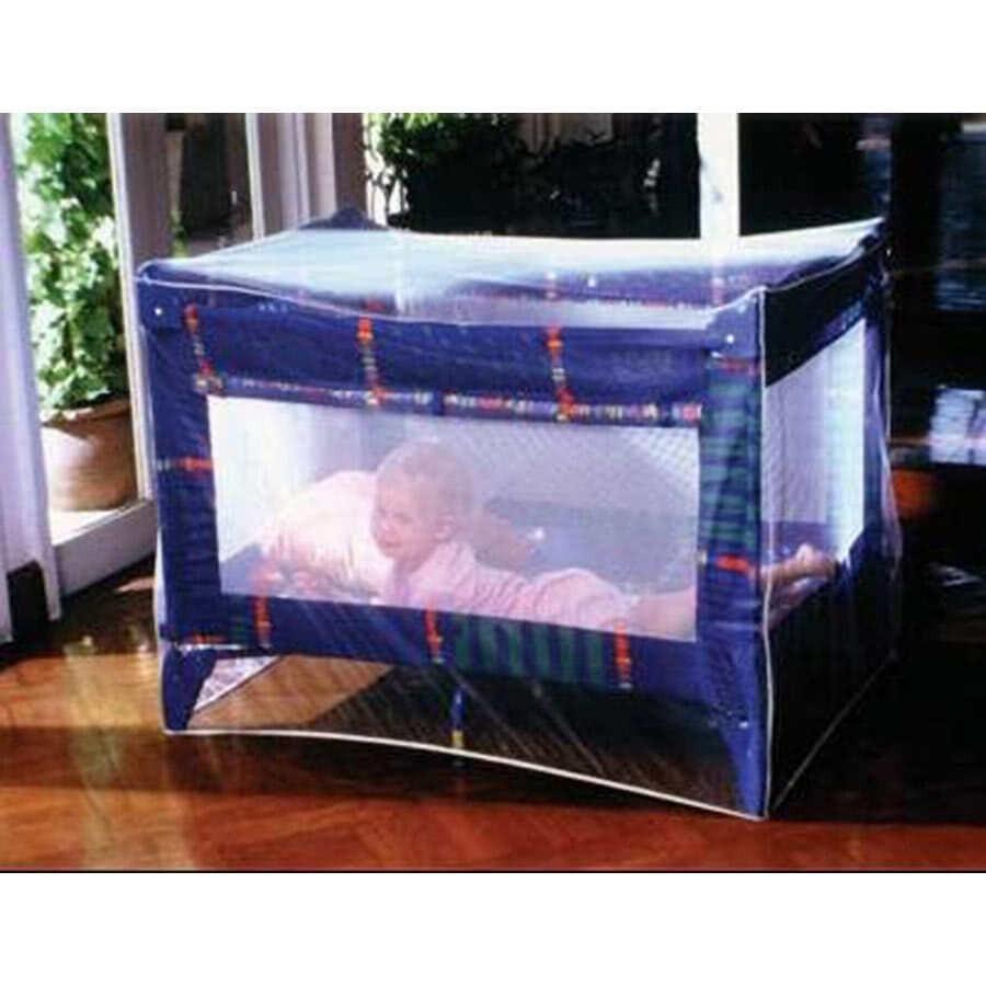 moustiquaire lit b b impr gn e. Black Bedroom Furniture Sets. Home Design Ideas