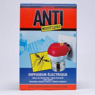 Diffuseur anti-moustiques électrique ANTI