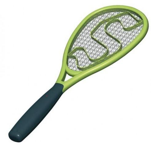 Raquette anti moustiques Squash