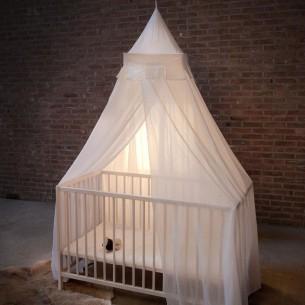Moustiquaire Coton Baby Castle