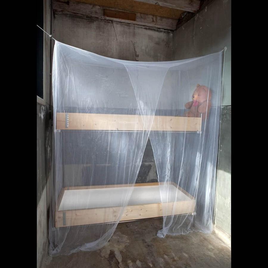 moustiquaire stack. Black Bedroom Furniture Sets. Home Design Ideas