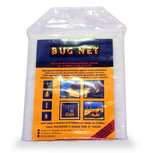Moustiquaire Tulle Bug Net imprégnée
