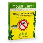 Bracelet anti moustique Mousticare