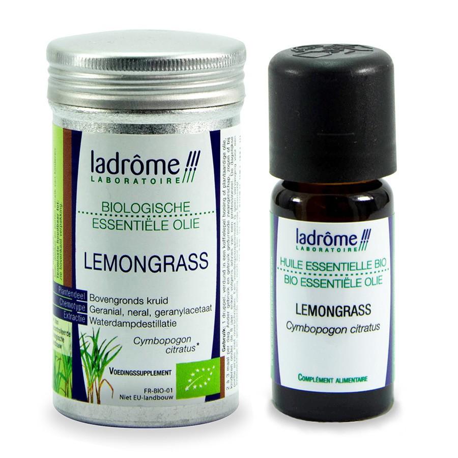 Huile essentielle biologique de lemongrass 10ml ladr me - Repulsif fourmi huile essentielle ...