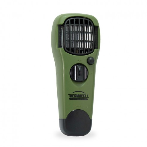 Anti-Moustiques ThermaCELL Portable Nomade Olive