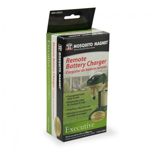 Chargeur de batterie Mosquito Magnet