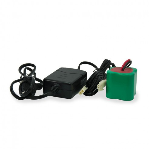 Kit batterie et chargeur pour Mosquito Magnet Independence