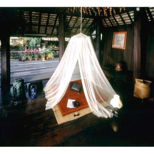 Moustiquaire imprégnée Totem