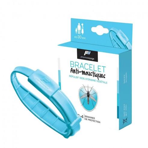 Bracelet Anti-Moustique /À Diffusion Dhuile Essentielle De Plante Imperm/éable R/églable cuffslee Bracelet Anti-Moustique 2 Pastille Anti-Moustique