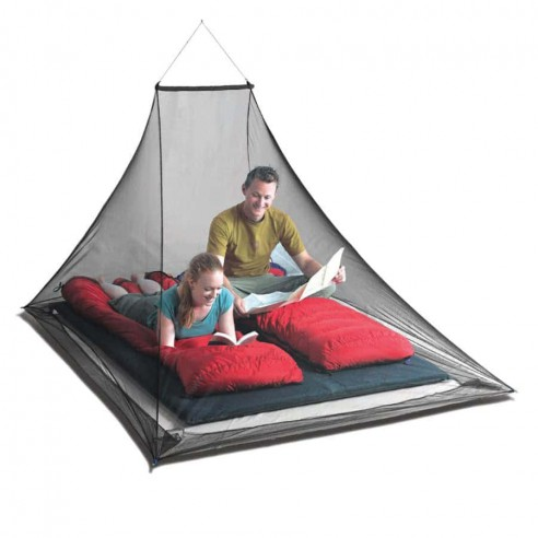 Moustiquaire Mosquito PyramidNet Double