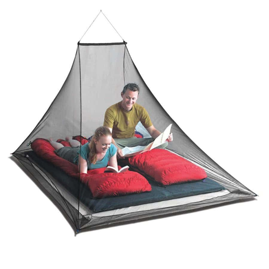 moustiquaire mosquito pyramidnet double. Black Bedroom Furniture Sets. Home Design Ideas