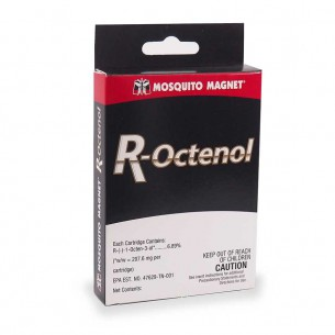 Recharge R-Octenol pour Mosquito Magnet