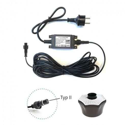 Transformateur électrique IP68 12v Biogents