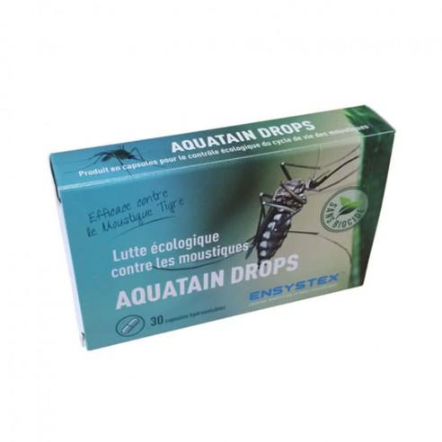 Gélules Aquatain Drops