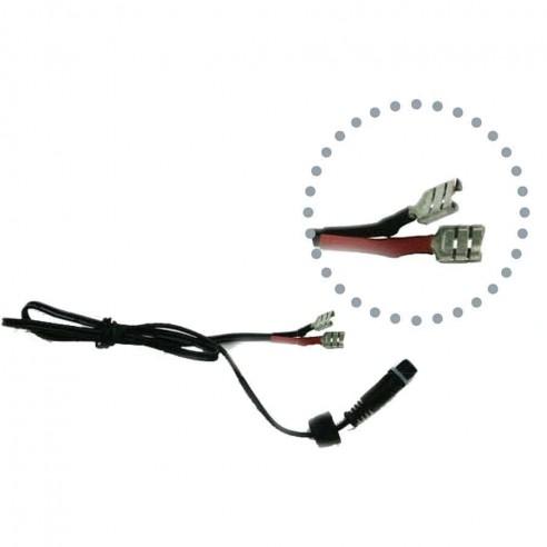Biogents - Câbles Typ2 pour batterie