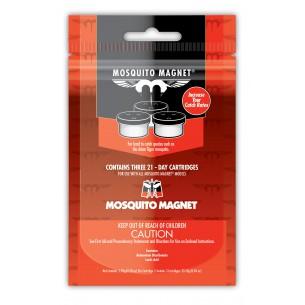 Recharge Atrakta Lurex Mosquito Magnet