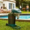 Housse de bouteille de gaz pour piège Mosquito Magnet