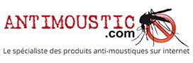 Antimoustic.com, le spécialiste des produits anti-moustiques sur internet