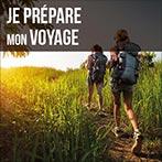 Protection anti moustiques en voyage