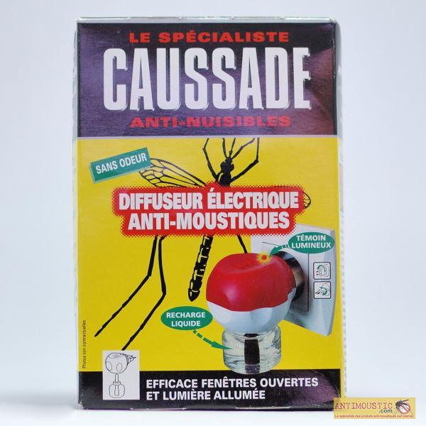 Diffuseur electrique Caussade