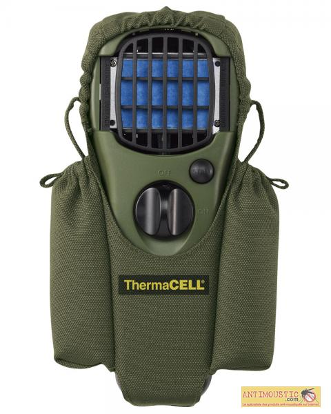 Holster pour ThermaCELL Portable Nomade