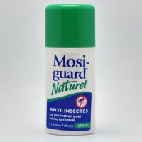Mosi-guard spray naturel anti-insectes